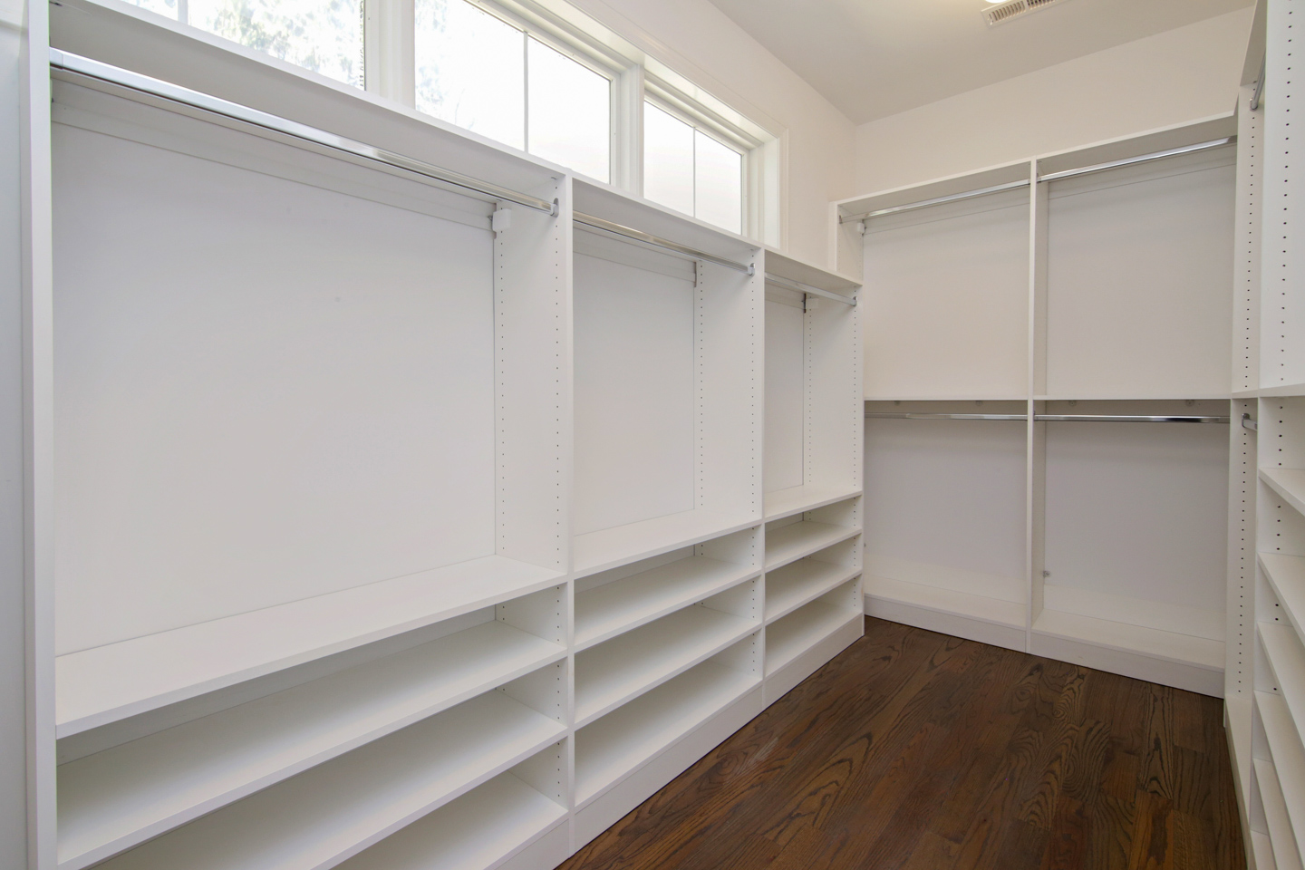 master closet by AMA Development Deerfield Illinois