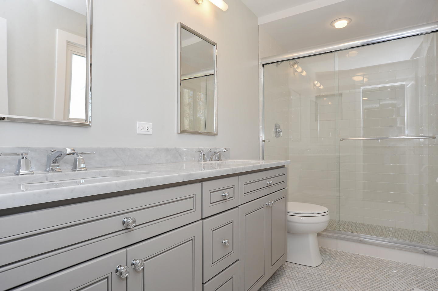 bath by AMA Development Deerfield Illinois