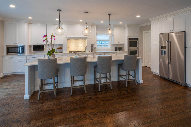 kitchen by AMA Development Deerfield Illinois