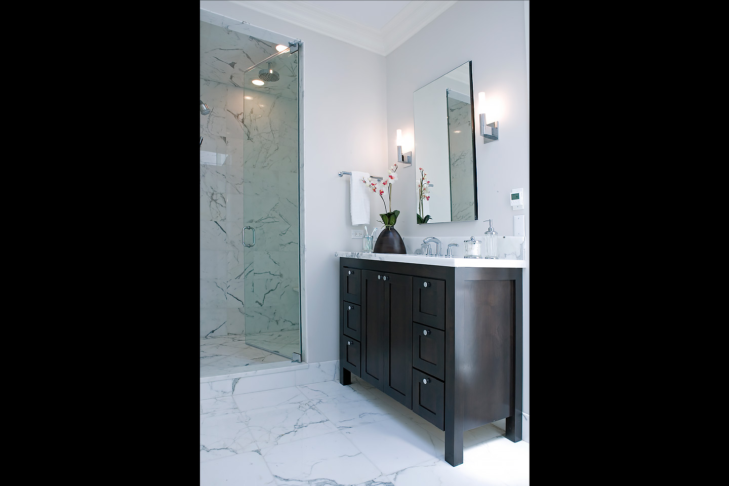 bath by Samara Development Deerfield Illinois