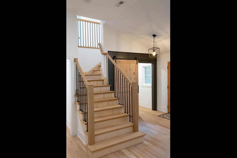 stair by Samara Development Deerfield Illinois
