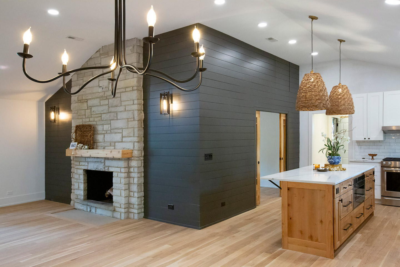 kitchen by Samara Development Deerfield Illinois
