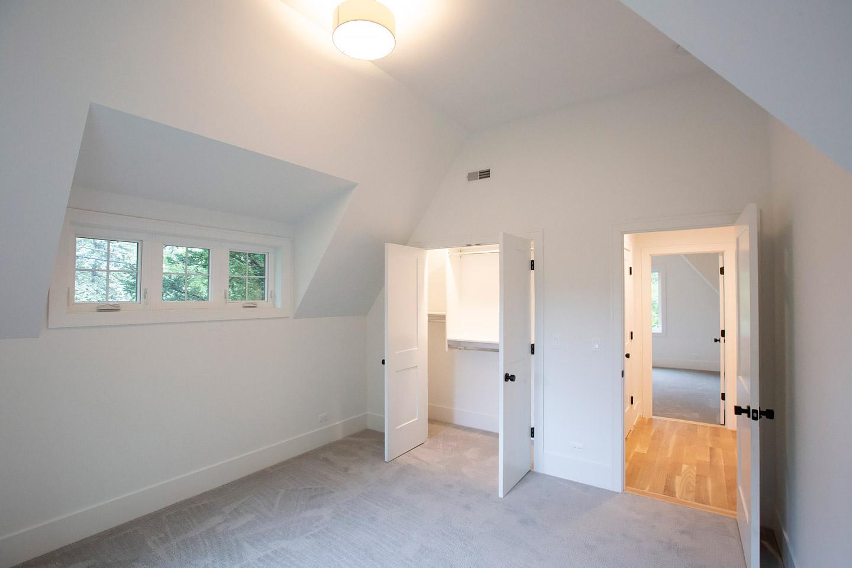 bedroom by Samara Development Deerfield Illinois